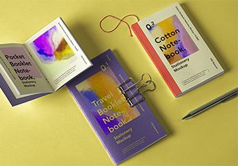 banner in sách, photobook tại In Gia Định